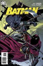 Batman 695 Comics