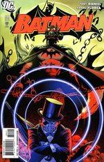 Batman 696 Comics