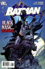Batman 697 Comics