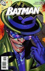 Batman 698 Comics