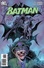 Batman 699 Comics