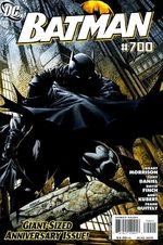 Batman 700 Comics