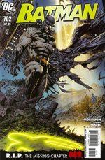 Batman 702 Comics