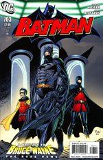 Batman 703 Comics