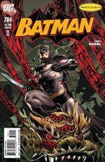 Batman 704 Comics