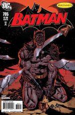 Batman 705 Comics