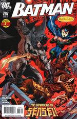 Batman 707 Comics