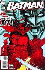 Batman 708 Comics