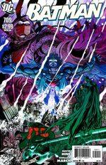 Batman 709 Comics