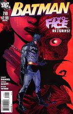 Batman 710 Comics
