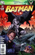 Batman 711 Comics