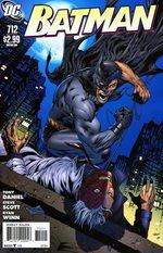 Batman 712 Comics