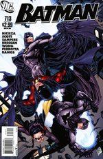 Batman 713 Comics