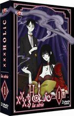XXX Holic 1 Série TV animée