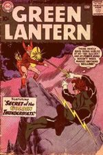 Green Lantern # 2