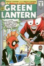Green Lantern # 6