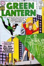 Green Lantern # 7