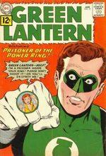 Green Lantern # 10