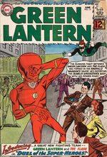 Green Lantern # 13