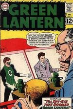 Green Lantern # 17