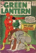 Green Lantern # 20