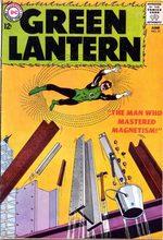 Green Lantern # 21