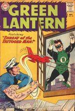Green Lantern # 23