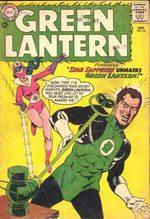 Green Lantern # 26