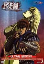Hokuto no Ken - Ken le Survivant - Fist of the North Star 3 OAV