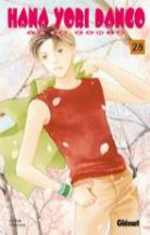 Hana Yori Dango 28 Manga