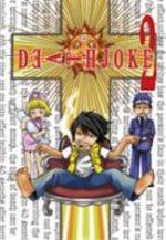 Death Joke T.2 Global manga
