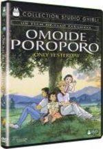Omoide Poroporo - Souvenirs goutte à goutte 1 Film