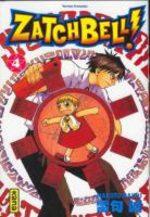 Zatch Bell 4