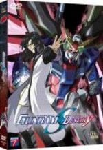 Mobile Suit Gundam Seed Destiny 9
