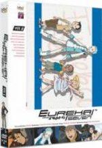 Eureka Seven # 8