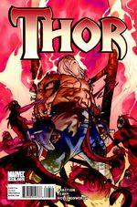 Thor # 618