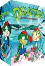 Démétan - La Petite Grenouille 3