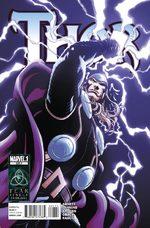 Thor # 620.1