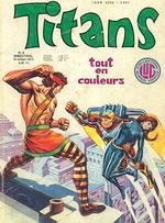 Titans # 9