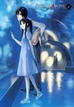 Blood Alone 4 Manga
