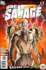 Firstwave - Doc Savage 1