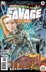 Firstwave - Doc Savage 2