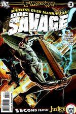 Firstwave - Doc Savage 3