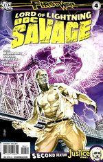 Firstwave - Doc Savage 4