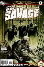 Firstwave - Doc Savage 5