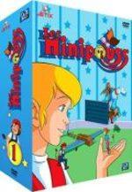Les Minipouss 1 Série TV animée