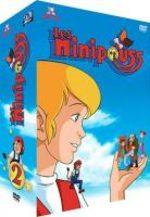 Les Minipouss 2 Série TV animée