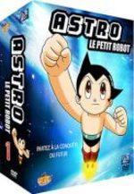 Astro - Le Petit Robot 1 Série TV animée