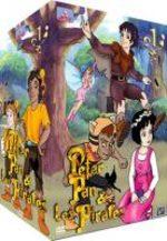 Peter Pan et les Pirates 1 Série TV animée