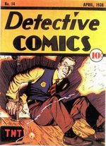 Batman - Detective Comics # 14